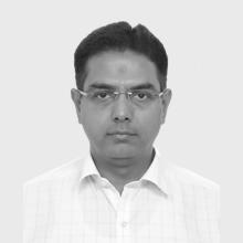 Sandeep Vijayaraghavan