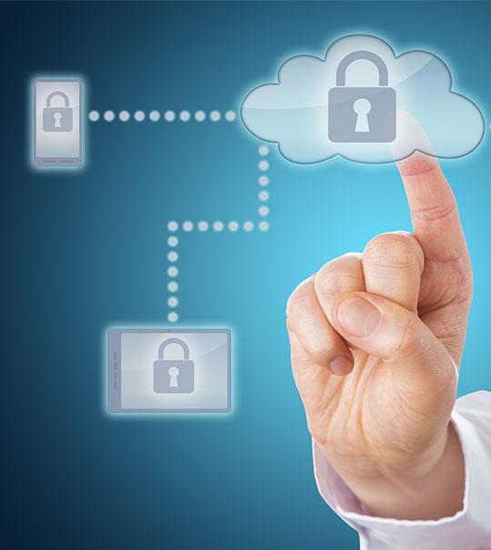 secure-cloud image