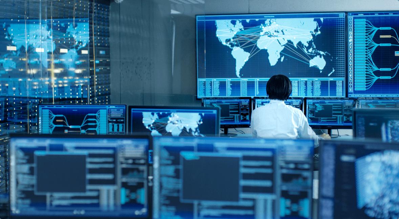 Your Cyber Expert for Next-Gen Business