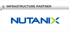 Our Hyperconverged Infrastructure Partner